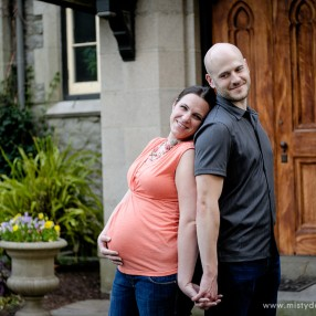 Delaware Maternity Photographer